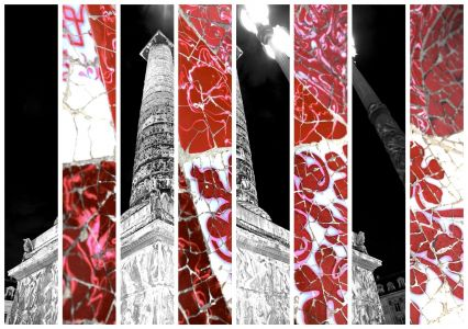 Vendôme Rouge Jérôme Revon