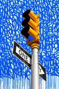One Way - Jerome Revon