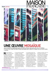 Maison Française - Juillet 2010 - Jérôme Revon