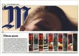 Le Monde - nov 2009 - Jérôme Revon